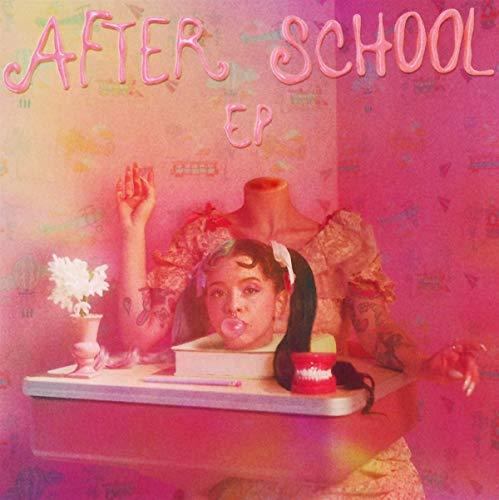 Melanie Martinez - After School (Ep)