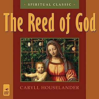 The Reed of God audiobook cover art