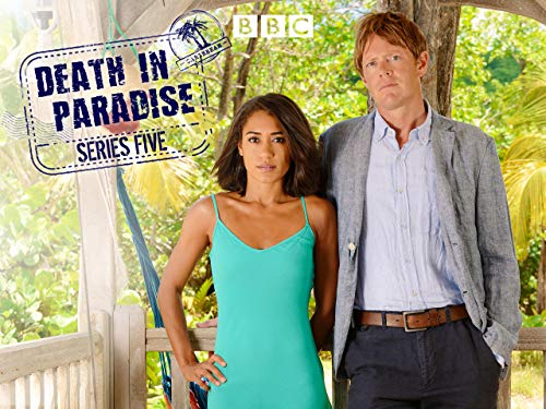 Death In Paradise: Series 5