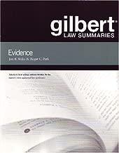 Gilbert Law Summaries on Evidence