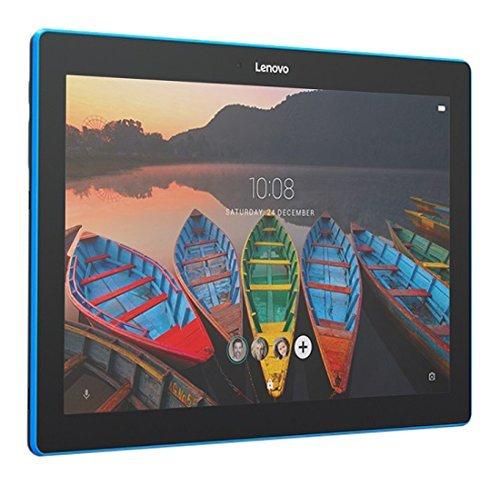 "Lenovo TAB X103F - Tableta táctil 10"" - Color Negro"