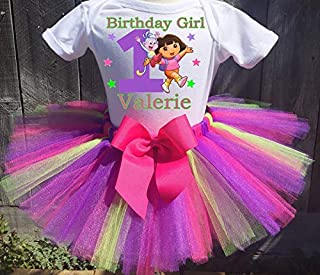 Best dora birthday party outfit Reviews