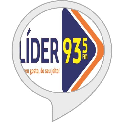 Líder do Vale FM 93,5 Serra Talhada/PE