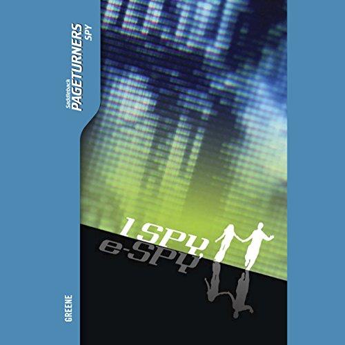 I Spy e-Spy cover art