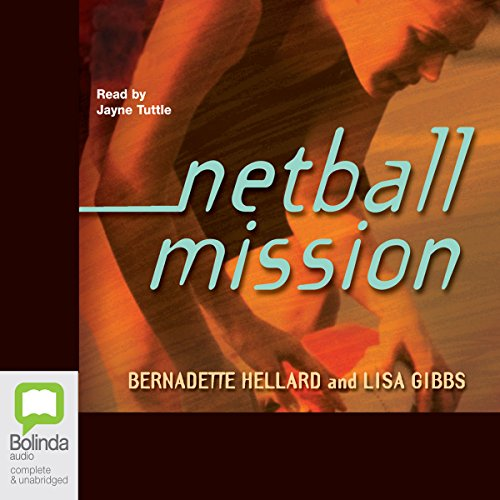 Netball Mission cover art