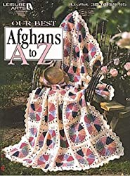 Our Best Afghans A to Z