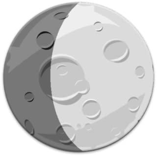 Moon Phase Widgets