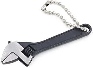 2.5 inch mini adjustable wrench