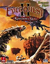 Everquest II - Kingdom of Sky: Prima Official Game Guide d'Inc. IMGS