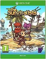 The Survivalists (Xbox One) (輸入版)