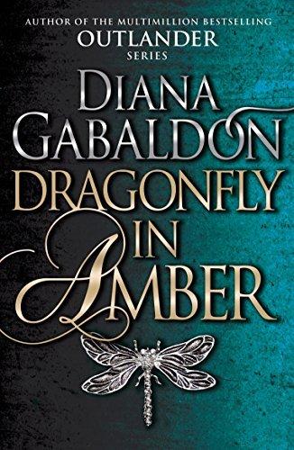 Dragonfly In Amber: (Outlander 2) by Diana Gabaldon (19-Feb-2015) Paperback