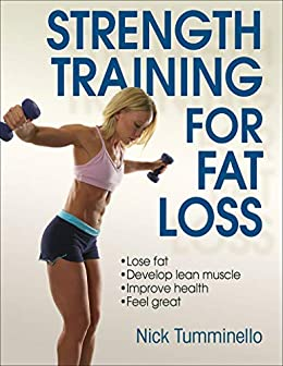 Strength Training for Fat Loss 1