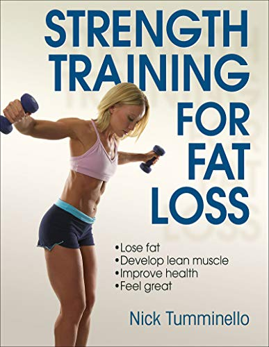 Best Weight Training Program For Fat Loss