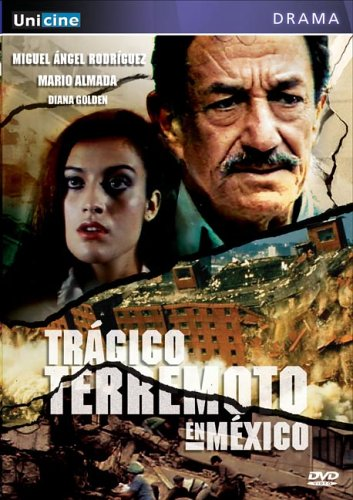 Tragico Terremoto en Mexico
