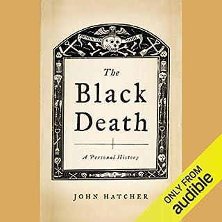 The Black Death cover art