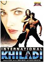 International Khiladi [DVD]