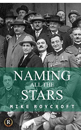 Naming All The Stars (English Edition)