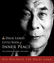 Amazon:Dalai Lamas Little Book of Inner Peace