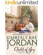 Child of Joy: A Christian Christmas Romance
