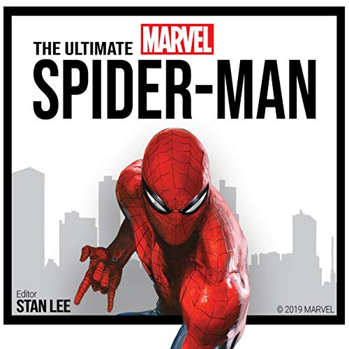 Couverture de The Ultimate Spider-Man