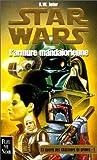 Star Wars - L'armure mandalorienne, la guerre des chasseurs de primes, tome 1