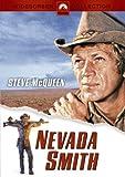 Nevada Smith [Reino Unido] [DVD]