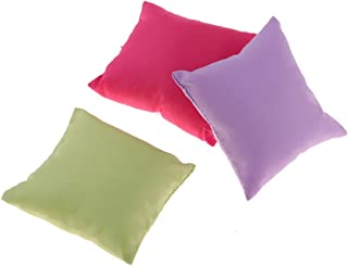 dollhouse pillows