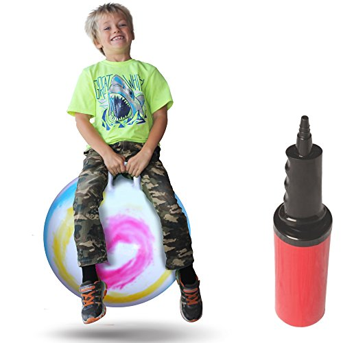 """WALIKI Hop Ball for Kids and Adults 