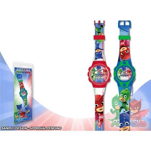 Kids Reloj Digital PJ17025
