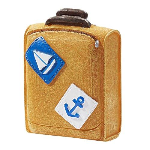 Preisvergleich Produktbild Koffer 3, 2 x 2, 5 x 5, 3 cm.