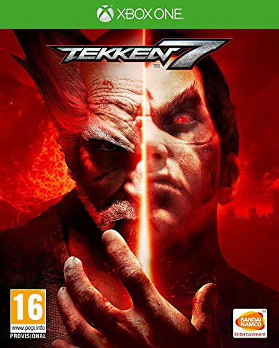 Tekken 7 (Xbox One) UK IMPORT REGION FREE