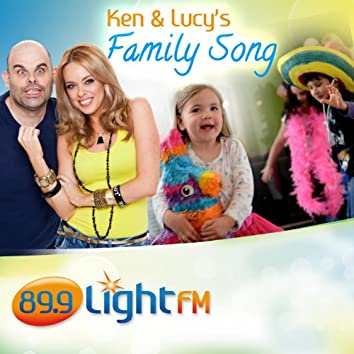 Ken and Lucy's Family Song