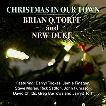 Christmas in Our Town (Live)