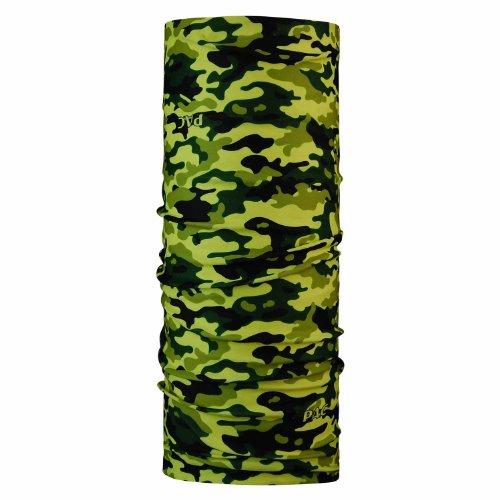 P.A.C. Original Multifunktionstuch camouflage green 2018 Kopfbedeckungen