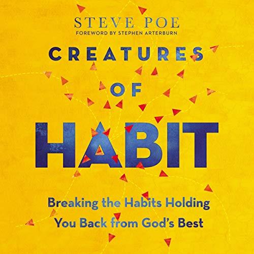 Creatures of Habit cover art