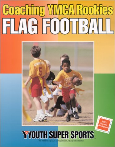Coaching Ymca Rookies Flag Football