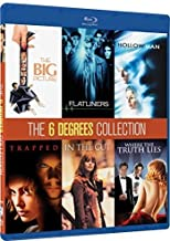 6 Degrees Collection Kevin Bacon