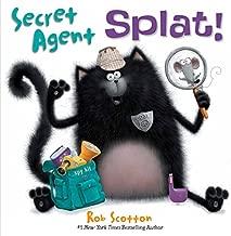 Secret Agent Splat! (Splat the Cat)