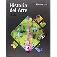 Historia del Arte (HISTORIA DEL ARTE BACHILLERATO AULA 3D)