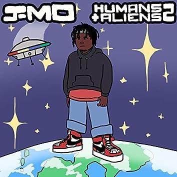 Humans & Aliens 2