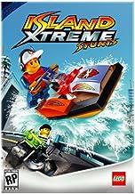 LEGO Island Xtreme Stunts - PC photo