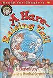 A Hare-Raising Tale: A Fletcher Mystery (FLETCHER MYSTERY, 1)