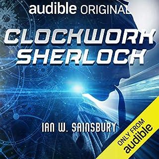 Clockwork Sherlock cover art