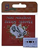 Mike Mulligan and His Steam Shovel Book & Cassette (Carry Along Book & Cassette Favorites)