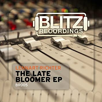 The Late Bloomer - EP