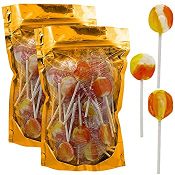 candy corn individually wrapped