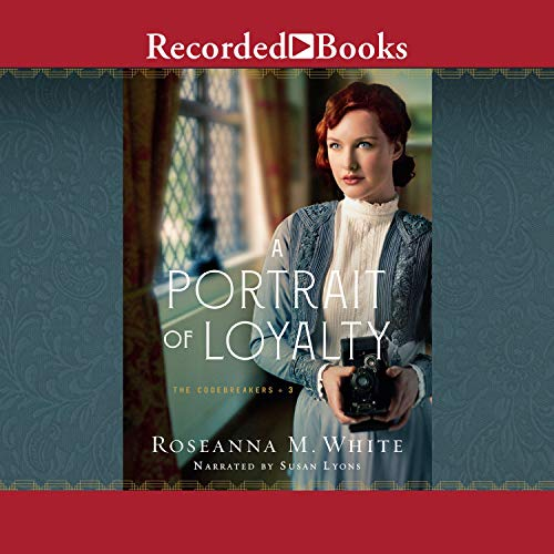 A Portrait of Loyalty cover art