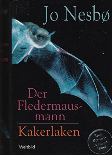 Jo Nesbo - Der Fledermausmann - Kakerlaken