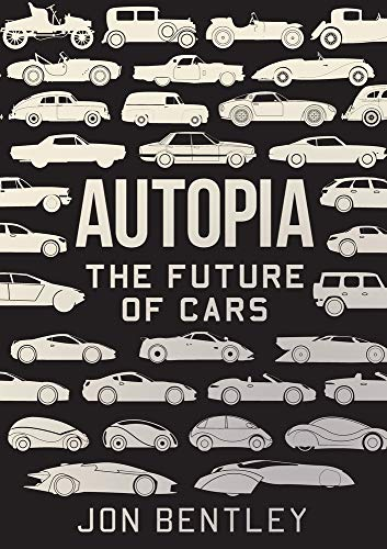 Autopia: The Future of Cars