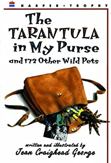 The Tarantula In My Purse (Turtleback School & Library Binding Edition)